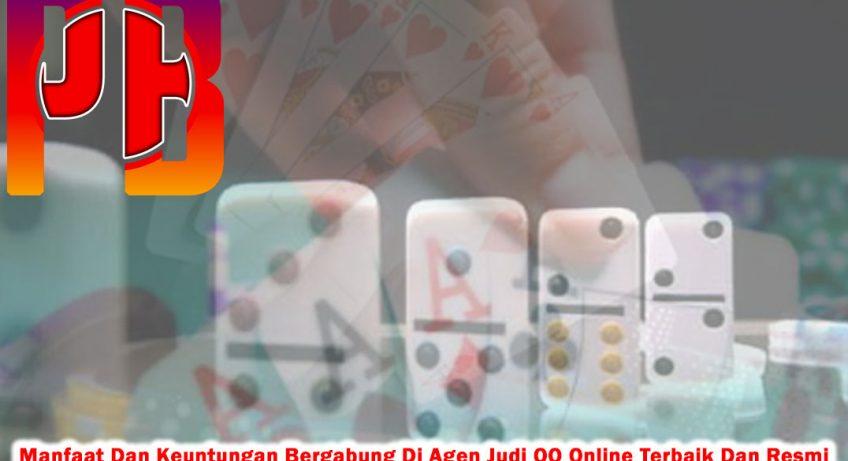 QQ Online Terbaik Dan Resmi Manfaat Dan Keuntungan - PenBlade