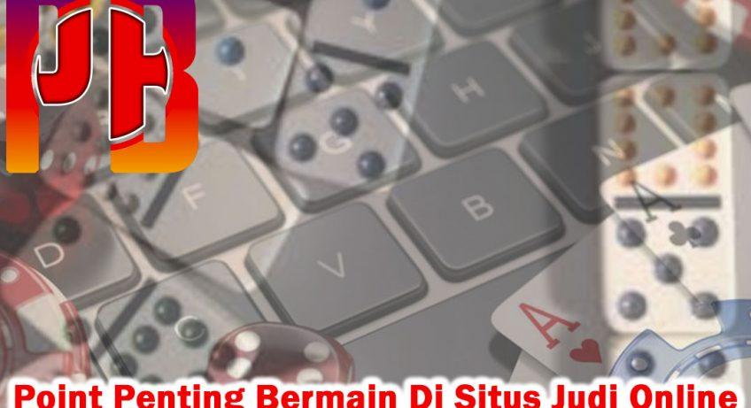 Situs Judi Online - Point Penting Bermain Di Situs Judi Online - PenBladeSitus Judi Online - Point Penting Bermain Di Situs Judi Online - PenBlade